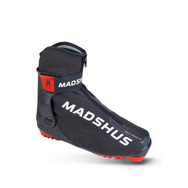 Madshus Race Speed Junior Combi Cross Country Ski Boot