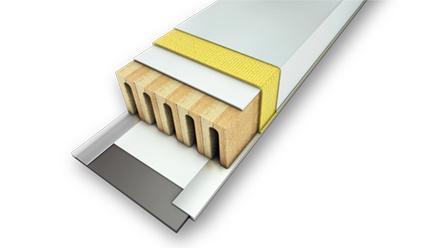 Air Tec Steel Edge