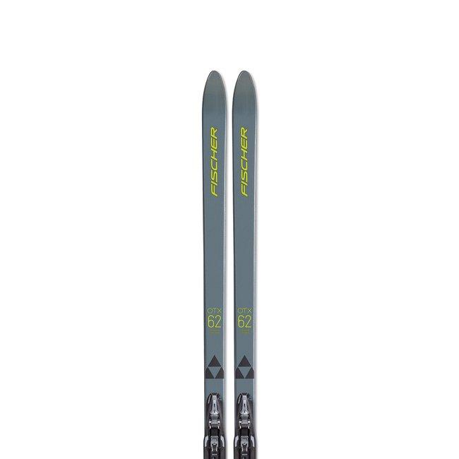 Fischer Spider 62 Crown Xtralite IFP Ski