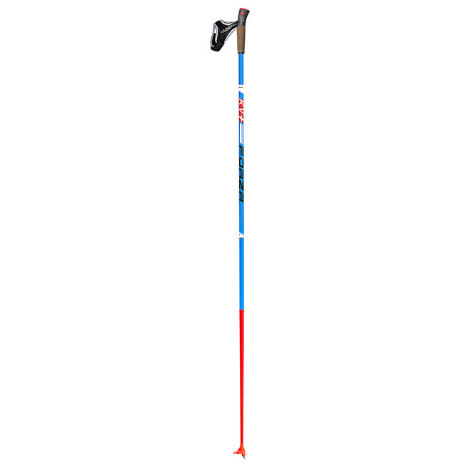 KV+ Forza Composite Cross Country Ski Poles