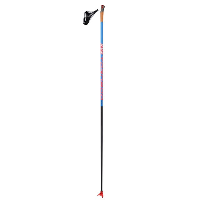 KV+ Tornado Plus Junior Cross Country Ski Poles