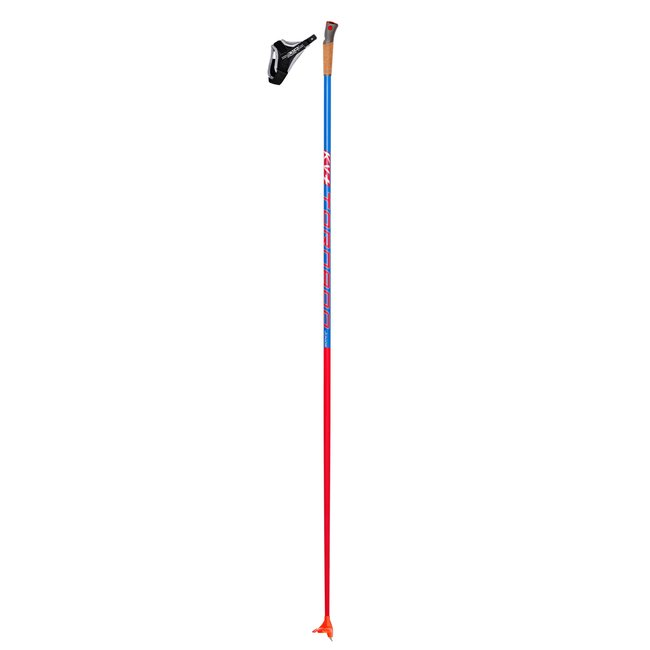 KV+ Tornado Junior Cross Country Ski Poles