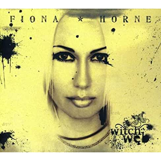 Hex Witch Web - Fiona Horne