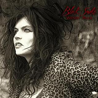Wendy Rule - CD - Black Snake