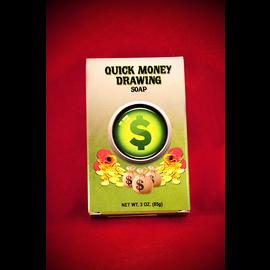 Original Products Money Draw Soap 3oz.