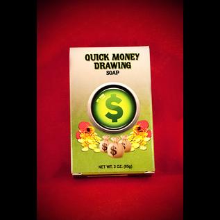 Money Draw Soap 3oz.