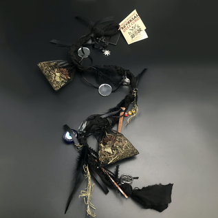 Salem Witches' Reversal Spell Cord