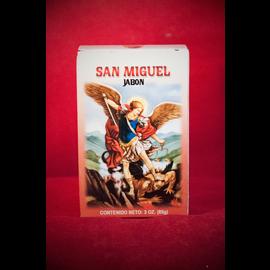 Original Products Saint Michael Soap 3oz.
