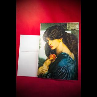 Greeting Card - Persephone