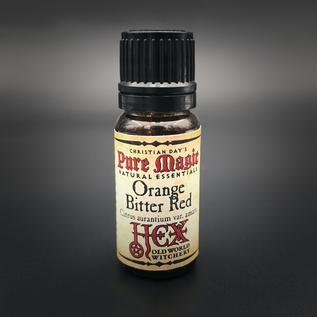 Orange Bitter Red (Citrus aurantium var. amara) - 10ml