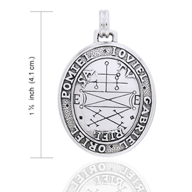 Talisman for the Help of Good Spirits