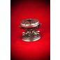 Imps' Wheel Dual Candle & Cone Incense Holder