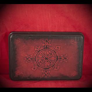 Kalfou Veve Pendulum Board