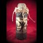 The Devilïs Witchery Woodcut Spell Bottle