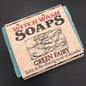 Ancient Alchemy Green Fairy - Witch Wash Soap
