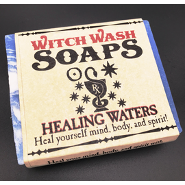 Healing Waters - Witch Wash Soap