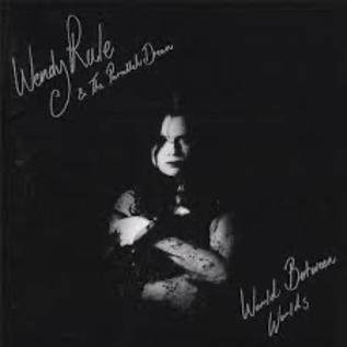 Hex Wendy Rule - World Between Worlds - CD