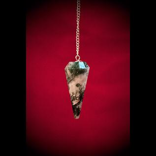 12 Faceted Pendulum