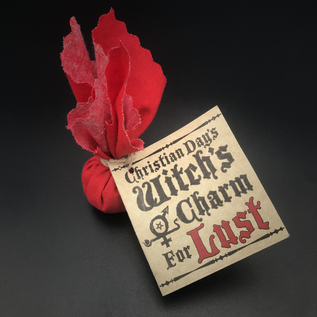 Hex Witch's Charm for Lust