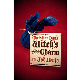 Witch's Charm for Job Mojo