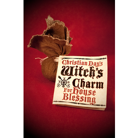 Witch's Charm for House Blessing