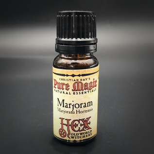 Hex Marjoram (Marjorana Hortensis) - 10ml