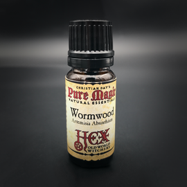 Wormwood (Artemisia Absinthium) - 10ml