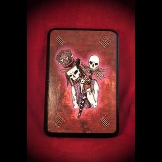 Baron Samedi Pendulum Board