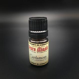 Cardamom (Elettaria Cardamomum Maton) - 5ml