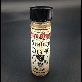 Pure Magic Healing Potion