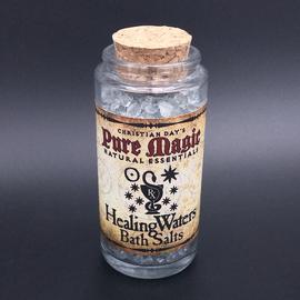 Pure Magic Healing Bath Salts