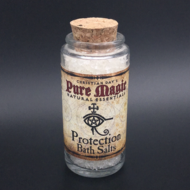 Pure Magic Protection Bath Salts