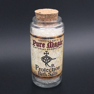 Hex Pure Magic Protection Bath Salts