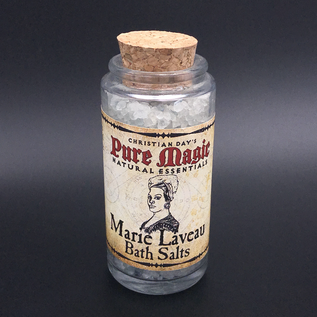 Hex Pure Magic Marie Laveau Bath Salts
