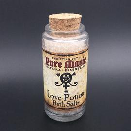 Pure Magic Love Bath Salts