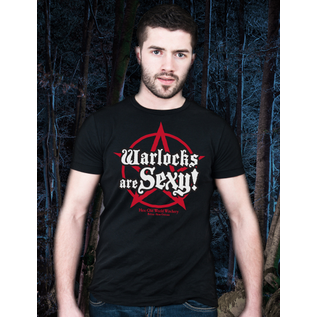 Warlocks Are Sexy T-Shirt(sm)