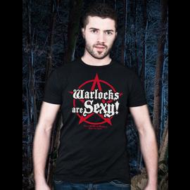 Warlocks Are Sexy T-Shirt(md)