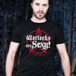 Hex Warlocks Are Sexy T-Shirt(md)