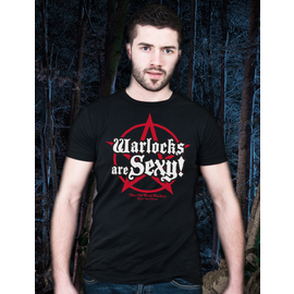 Warlocks Are Sexy T-Shirt(lg)