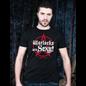 CustomInk Warlocks Are Sexy T-Shirt(xl)