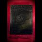 Large Dragon Journal in Black