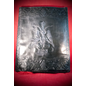 Hex Large Baphomet Journal in Black