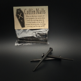 Tremont Nail Company Coffin Nails (4)