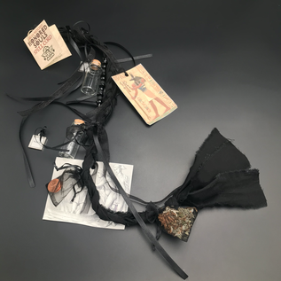 Salem Witches' Honored Souls Spell Cord