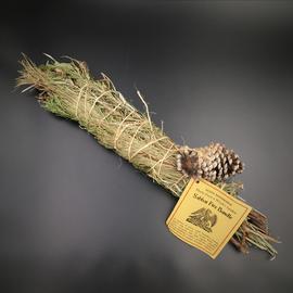 Sabbat Fire Bundle - Herbs from a Witch's Garden