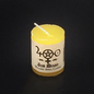 Hex Votive Candle - Job Mojo
