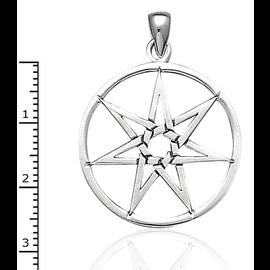 7 Point Elven Star