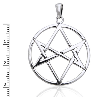 Magical Hexagram