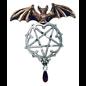 Lamia Pendant: Darkness and Renewal