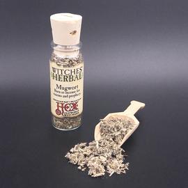 Witches' Herbal Mugwort